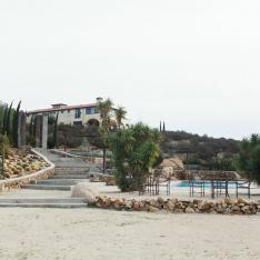 Grupo La Villa del Valle : Ensenada, Baja California, Mexico