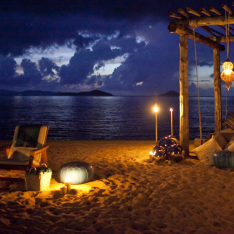 Villa Aquamare : Mahoe Bay, Virgin Gorda, BVI