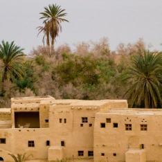 Dream Venue |ADRERE AMELLAL ECO LODGE, EGYPT