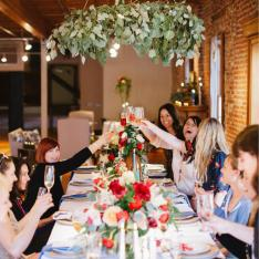 Reporter Roundup: California Holiday Hotspots