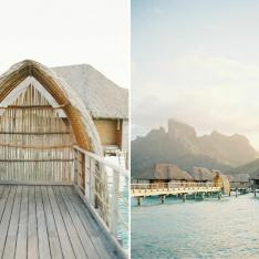 Beautiful Bora Bora | Part I