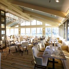 You're Invited : del mar racetrack party at a newly renovated venue!