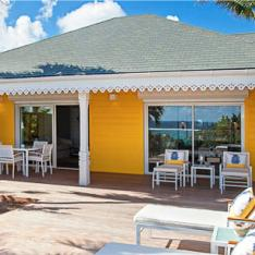 Dream Venue : Sunny and Summery in Saint Barths