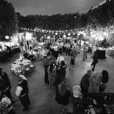 Dine in a Secret Spanish Garden : San Juan Capistrano, California