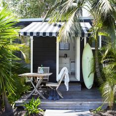 Gather at this Seaside Surfers Sanctuary in Byron Bay