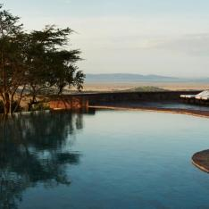 Host a Safari Soiree + Expedition in Africa