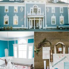 A Berkshire Girls Getaway & Relaxing Retreat