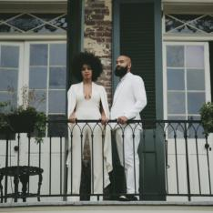 Solange Knowles, Knows What's Up In Louisiana