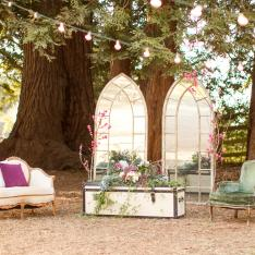 Get Lost In The Dreamy Details Of California's Devine Ranch