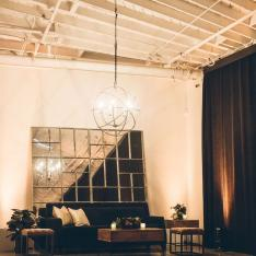 Smashbox Studio Los Angeles Wedding and Event Venue