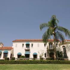 Throw a Gorgeous Gatsby-esque Gala at Muckenthaler Mansion