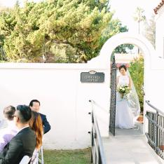 Muckenthaler Mansion Fullerton California Wedding and Event Venue