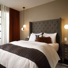 West Elm is Opening Hotels All Over The States And They're Going To Be So Rad!