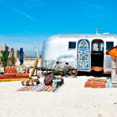Ain't No Party Like an Airstream Party!