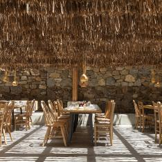 This Mykonos Venue Is So Private It's Practically Hidden