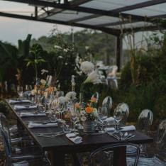 Areias do Seixo:  A Magical Gathering Surrounded By Sand Dunes, Sparkling Sea, & Lush Forest!