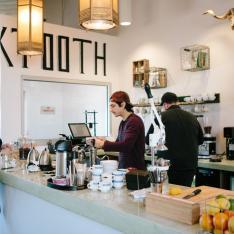 Brunch Bucket List: Meet us at Milktooth in Indianapolis