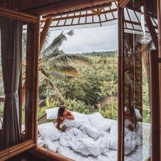 Planning a Trip to Bali? You Need to See This Villa First