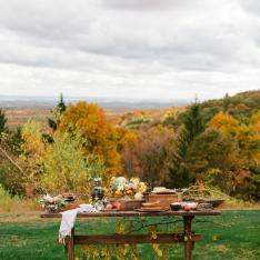 Cedar Lakes Estate Fall Gathering