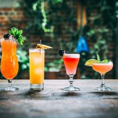 Four Secret Cocktail Recipes To Serve At Your Summer Parties