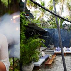 Birthday Bucket List of the Week: Go to a Gypset Jungle Disco in Tulum