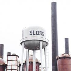 Sloss Furnaces: An Old Iron Industry Meets Modern Celebration