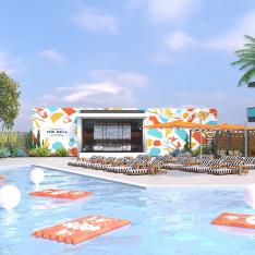 It's Finally Happening: Taco Bell Is Opening a Spicy Hotel in Palm Springs