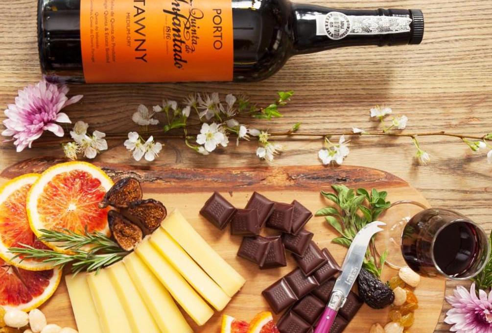Master Class: Cheese and Chocolate Pairing, January 22nd