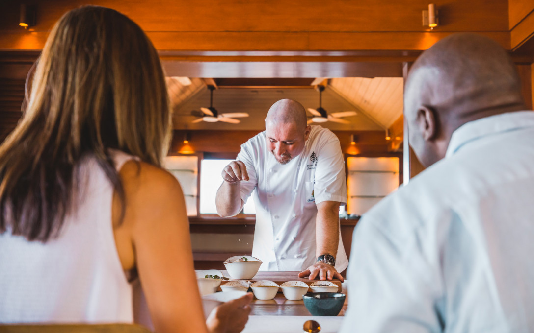 Catch of The Day Experience at Four Seasons Hualalai