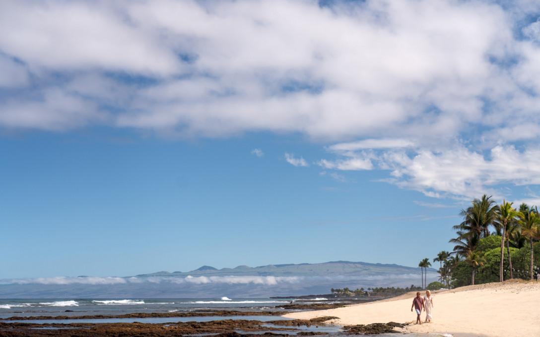 Experience More - Nightly Resort Credit at Four Seasons Hualalai