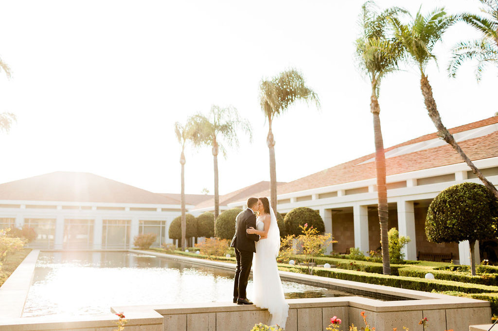 Wedding Open House, September 22nd at The Richard Nixon Library & Museum