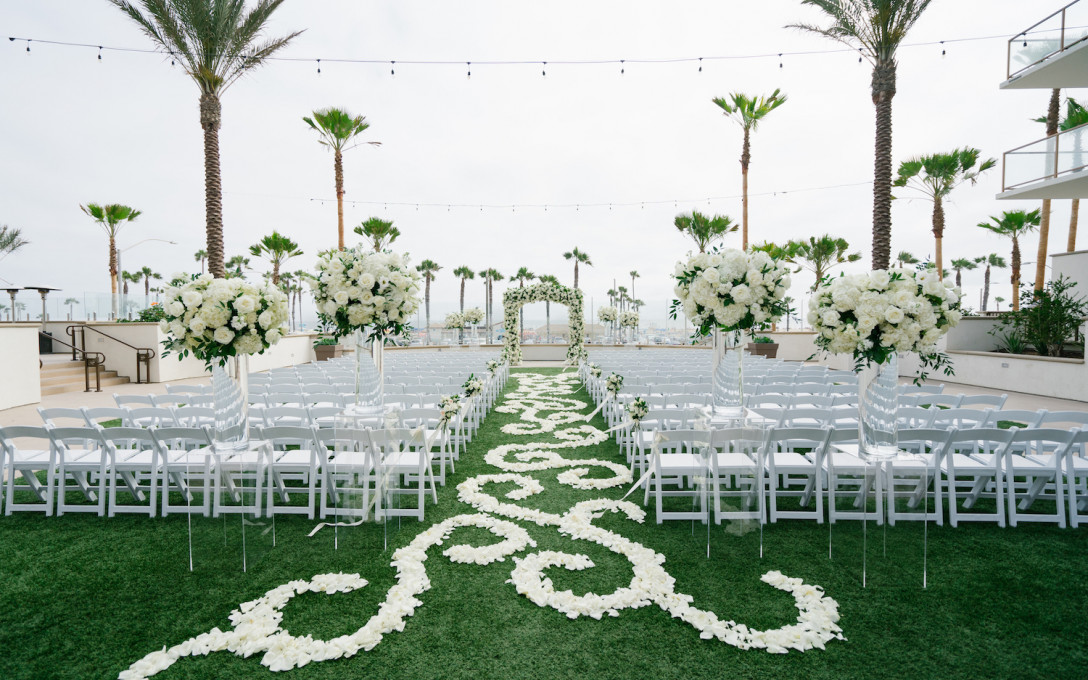 Exclusive Wedding Venue Offer