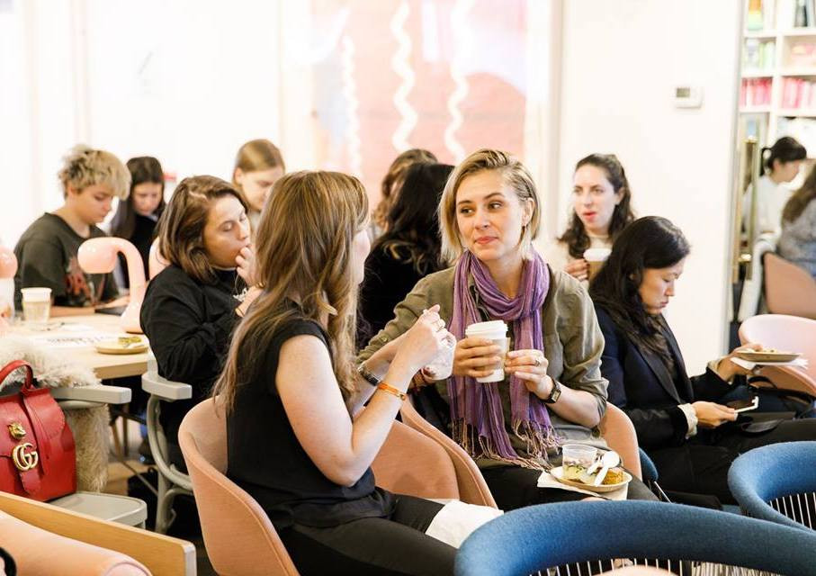 Ladies Get Paid Town Hall: Reinvent Yourself, January 25th