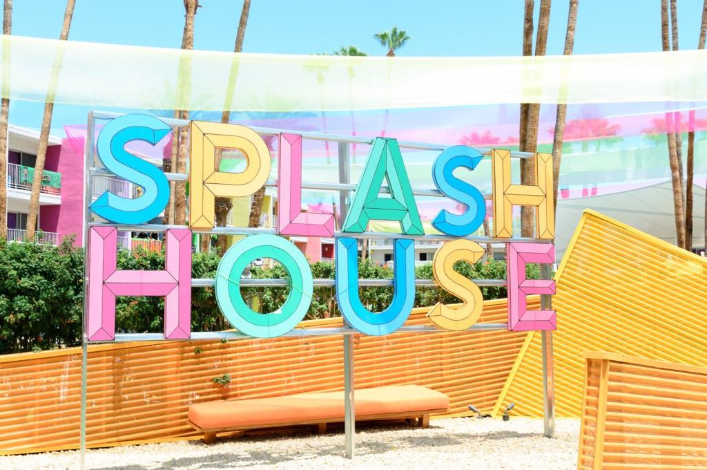 Splash House, August 11-13