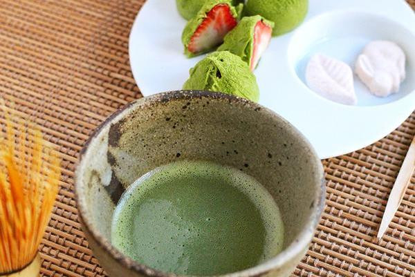 Japanese Confectionary and Matcha Workshop, December 10th