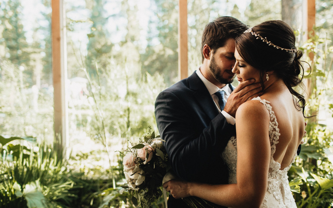 Mid-Week Inclusive Wedding Package at Chalet View Lodge
