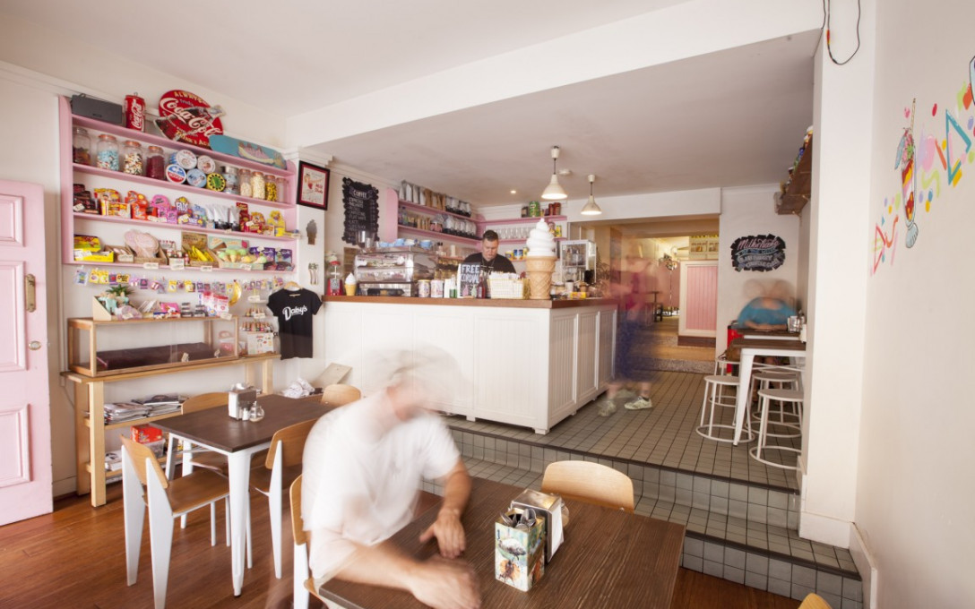 Enjoy Classic Aussie Milk Bar Treats, February 21st, 1:30pm-3pm