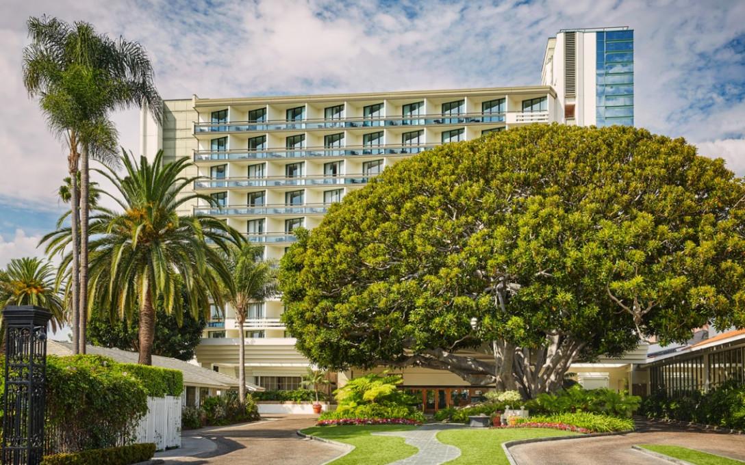 Miramar to Malibu at Fairmont Miramar Hotel & Bungalows
