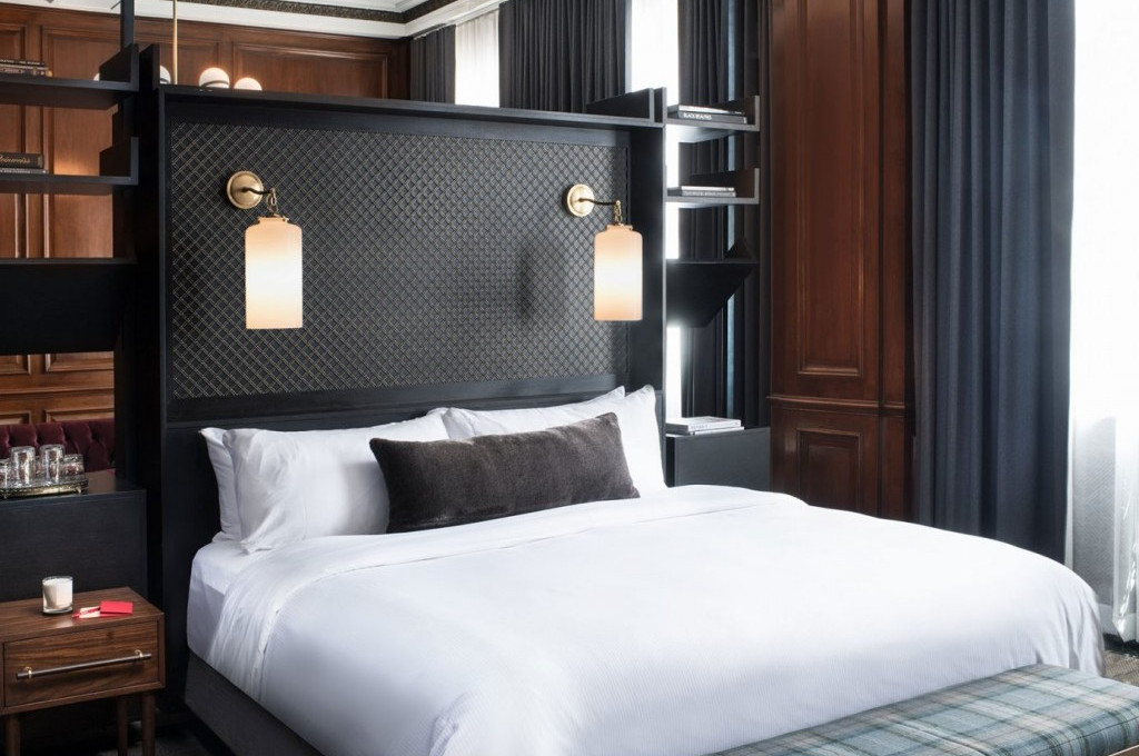 Enjoy the 1701 Bespoke Add-On Experience at Detroit Foundation Hotel
