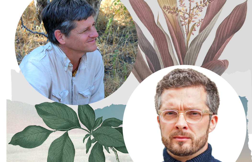 Nature: Exploration, Re-Enchantment and What It Means To Be Human, October 6th-8th