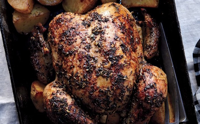 Chicken Challenge | Culinary Confidence Series | October 16th, $135