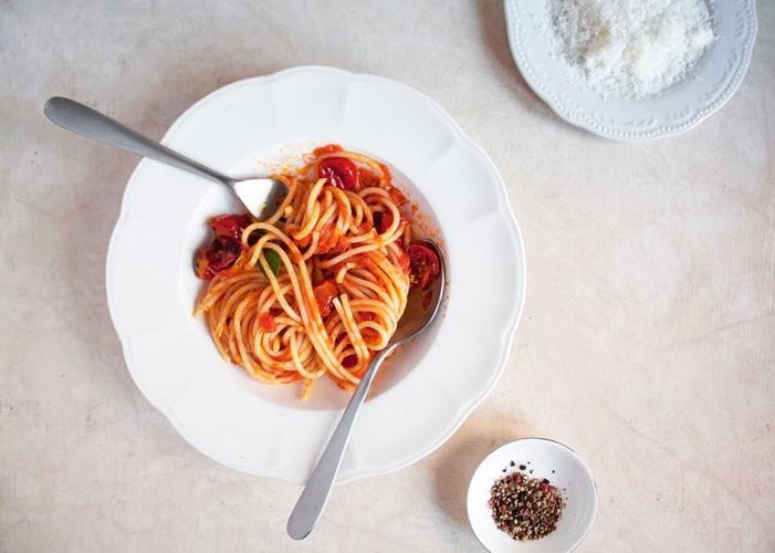 Culinary Confidence Series: Pasta Making, August 28th, $135