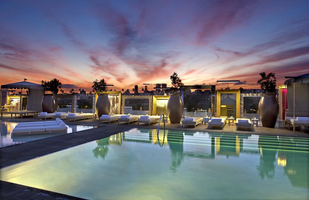 Global Epicurean: Taste of Luxury Package at SLS Hotel Beverly Hills