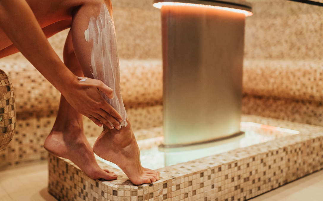 Inspire Your Energy: Wellness Suite at Fairmont Kea Lani