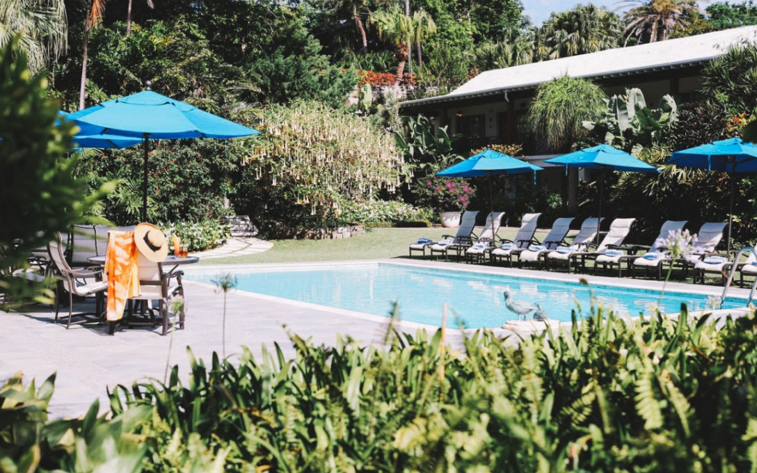 3 Night Weekend Escape at Rosedon Hotel
