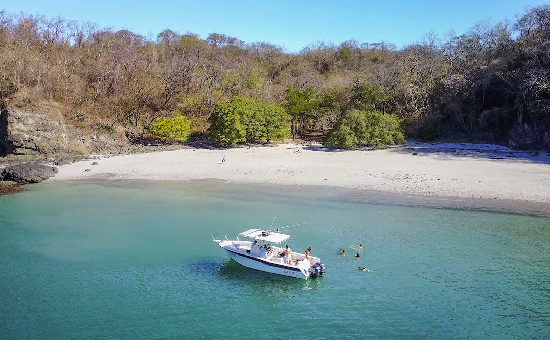 All-Inclusive Green Season Getaway at Casa Chameleon Las Catalinas
