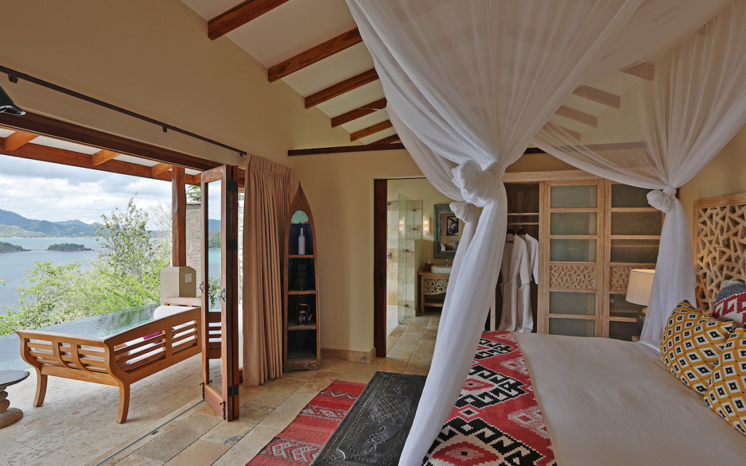 For All Things Romance at Casa Chameleon Las Catalinas