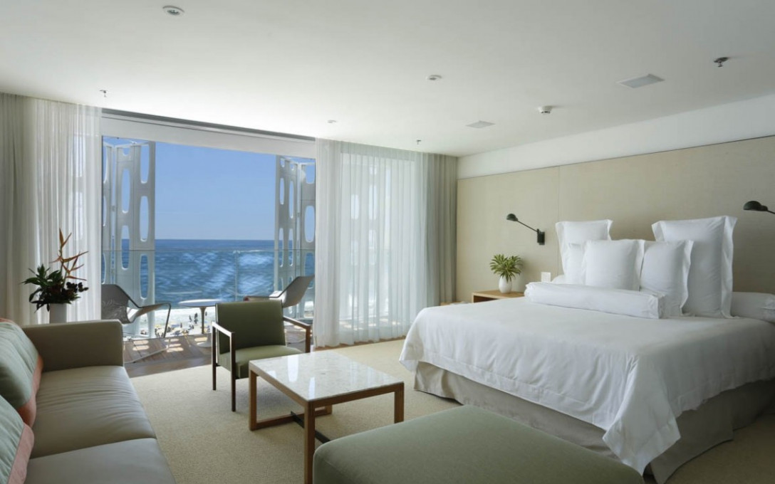 Stay for 4 Pay for 3 at Emiliano Rio de Janeiro