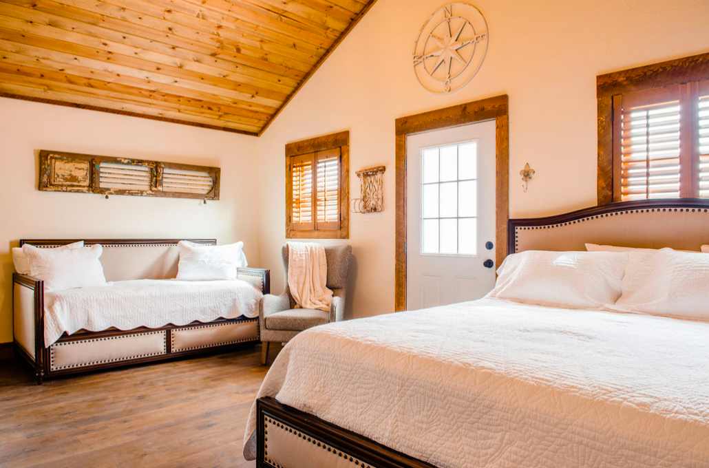 Luxury Ranch Summer Vacation Discount at Headwaters Ranch
