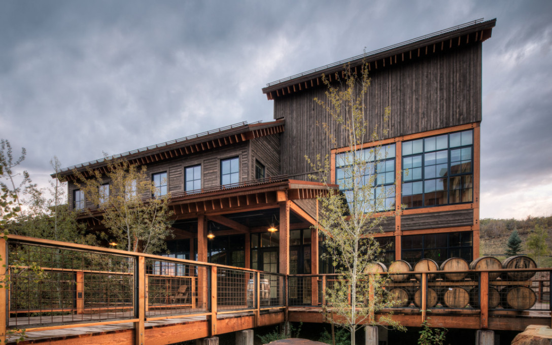 Opening Offer at The Lodge at Blue Sky